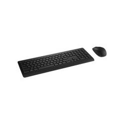 Microsoft Wireless Desktop 900 - Juego de teclado y ratón - inalámbrico - 2.4 GHz - Español - Latinoamérica