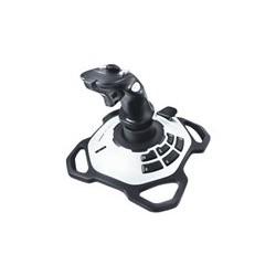 Logitech Extreme 3D Pro - Mando joystick - 12 botones - cableado