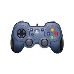 Logitech Gamepad F310 - Mando de videojuegos - 10 botones - cableado