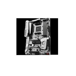 MSI - X370 Xpower Gaming Titanium - Motherboard - ATX - AM4 - AMD X370 - para Ryzen