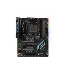 MSI - X370 Gaming Pro Carbon - Motherboard - ATX - AM4 - AMD X370 - para Ryzen