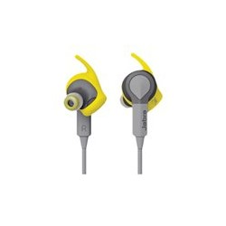 Jabra Sport Coach - Auriculares internos con micro - en oreja - Bluetooth - inal�mbrico - NFC - amarillo