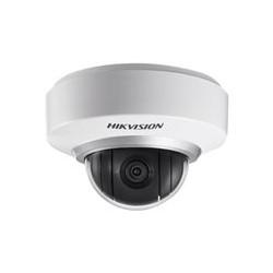 Hikvision DS-2DE2202-DE3/W - Cámara de vigilancia de red - PTZ - color (Día y noche) - 2,5 MP - 1920 x 1080 - 1080p - audio - inalámbrico - Wi-Fi - LAN 10/100 - MJPEG, H.264 - CC 12 V / PoE