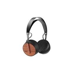 House of Marley Buffalo Soldier - Auriculares con diadema con micro - en oreja - Bluetooth - inalámbrico, cableado - neblina