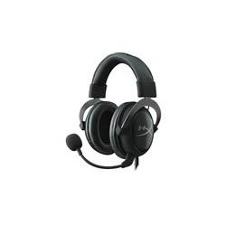 HyperX Cloud II - 7.1 - Gaming Pro - Headset - Gun Metal - Wired