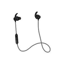 JBL Reflect Mini BT - Auriculares internos con micro - en oreja - Bluetooth - inal�mbrico - negro