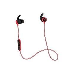 JBL Reflect Mini BT - Auriculares internos con micro - en oreja - Bluetooth - inal�mbrico - rojo
