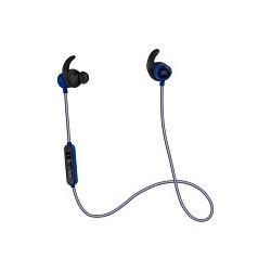 JBL Reflect Mini BT - Auriculares internos con micro - en oreja - Bluetooth - inal�mbrico - azul