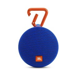 JBL Clip 2 - Speaker - Blue - portable