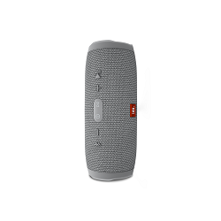JBL Charge 3 - Altavoz - para uso port�til - inal�mbrico - Bluetooth - 20 vatios - gris