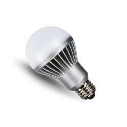 Nexxt Xpressions LED – Light Bulb- Bombilla LED policromática  - BT Color Change