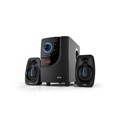 Klip Xtreme KWS-616 - Speaker system 2.1 40W - Wireless - BT
