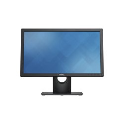 Dell E1916H - Monitor LED - 19