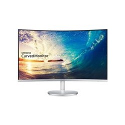 Samsung C27F591FDL - CF591 Series - monitor LED - curvado - 27