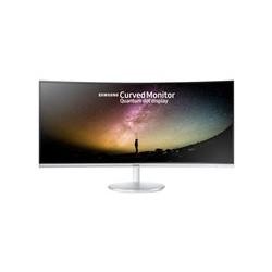 Samsung CF791 Series C34F791WQL - Monitor LED - curvado - 34