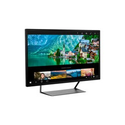HP Pavilion - Monitor LED - 32