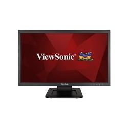 ViewSonic TD2220 - Monitor LED - 22