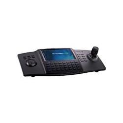 Hikvision DS-1100KI - Cámara / mando a distancia de DVR - pantalla luminosa - LCD - 7