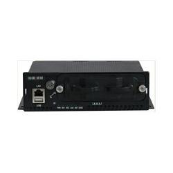 Hikvision Mobile DVR DS-M5504HMI - Unidad independiente de DVR - 4 canales - en red