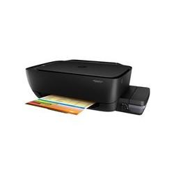 HP Deskjet GT 5810 All-in-One - Impresora multifunción - color - chorro de tinta - 216 x 297 mm (original) - A4/Legal (material) - hasta 9 ppm (copiando) - hasta 8 ppm (impresión) - 60 hojas - USB 2.0