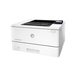 HP LaserJet Pro M402n - Impresora - monocromo - laser - A4/Legal - 4800 x 600 dpi - hasta 40 ppm - capacidad: 350 hojas - USB 2.0, Gigabit LAN