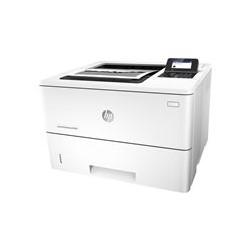 HP LaserJet Enterprise M506dn - Impresora - monocromo - a dos caras - laser - A4/Legal - 1200 x 1200 ppp - hasta 45 ppm - capacidad: 650 hojas - USB 2.0, Gigabit LAN, host USB 2.0