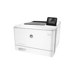 HP Color LaserJet Pro M452dw - Impresora - color - a dos caras - laser - A4/Legal - 38.400 x 600 ppp - hasta 28 ppm (monocromo) / hasta 28 ppm (color) - capacidad: 300 hojas - USB 2.0, Gigabit LAN, Wi-Fi(n), host USB, NFC