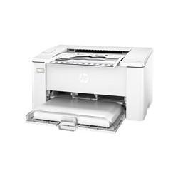 HP LaserJet Pro M102w - Impresora - monocromo - laser - Legal - 1.200 ppp - hasta 23 ppm - capacidad: 160 hojas - USB 2.0, Wi-Fi(n)