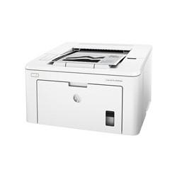 HP LaserJet Pro M203dw - Impresora - monocromo - a dos caras - laser - A4/Legal - 1200 x 1200 ppp - hasta 28 ppm - capacidad: 260 hojas - USB 2.0, LAN, Wi-Fi(n)