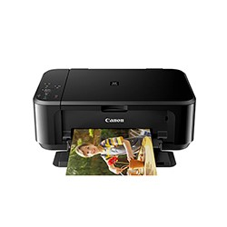 Canon MG3610 - Multifunction printer - Copier / Printer / Scanner - Ink-jet - Color - Wi-Fi / USB 3.0 - Automatic Duplexing