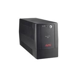 APC Back-UPS BX800L-LM - UPS - CA 120 V - 400 vatios - 800 VA - conectores de salida: 4 - negro