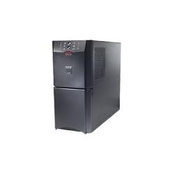 APC Smart-UPS 2200VA USB & Serial - UPS - CA 120 V - 1.98 kW - 2200 VA - RS-232, USB - conectores de salida: 10 - negro