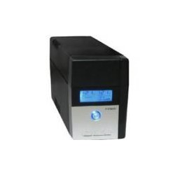 Forza UPS FX-1500LCD 1500VA 840W 8 Out 120V US plug