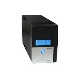 Forza UPS FX-FX-2200LCD 2200VA 1200W 8 Out 120V US plug