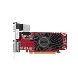 ASUS R5230-SL-2GD3-L - Tarjeta gráfica - Radeon R5 230 - 2 GB DDR3 - PCI Express 2.1 x16 - DVI, D-Sub, HDMI - sin ventilador