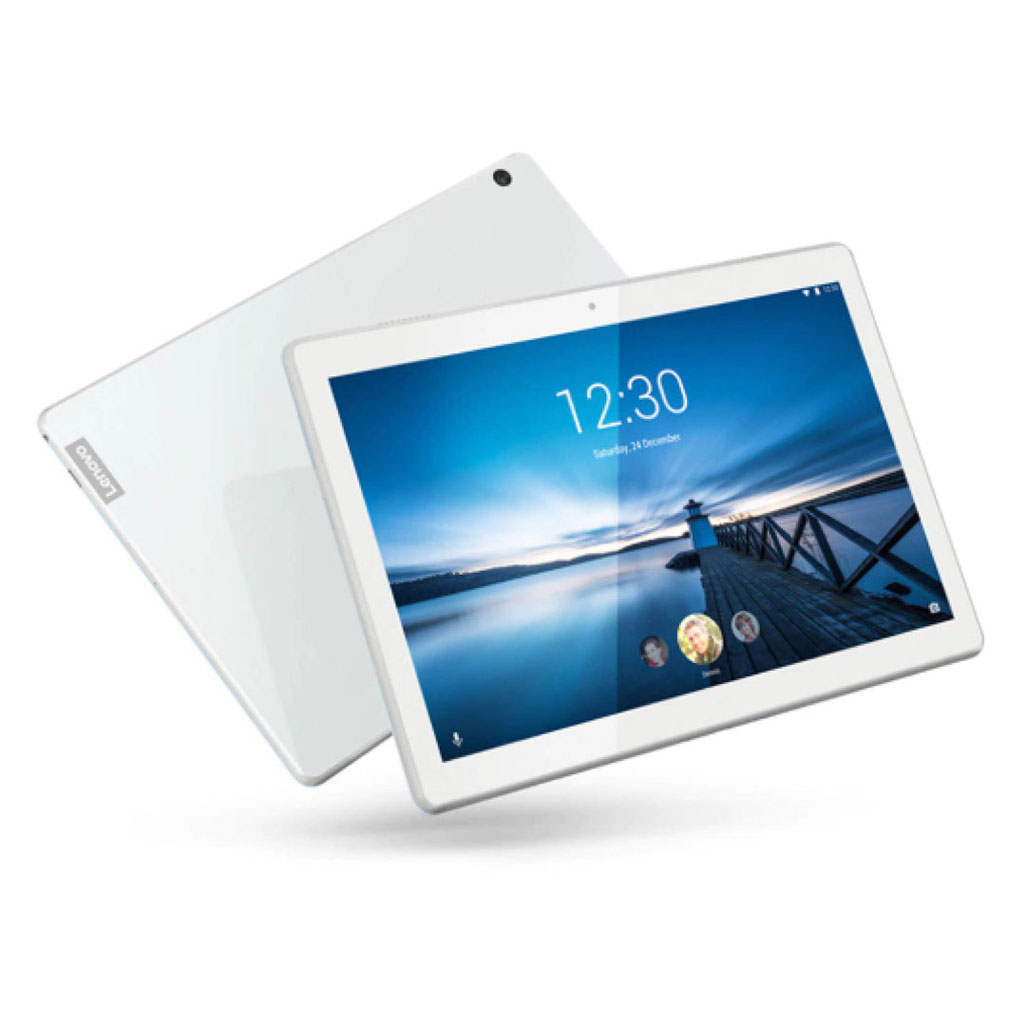 Lenovo Tab M10 ZA4H - Tableta - Android 9.0 (Pie)